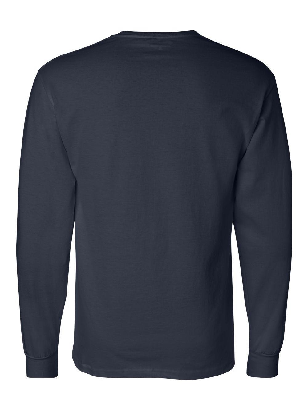 Champion-Long-Sleeve-T-Shirt-CC8C thumbnail 10