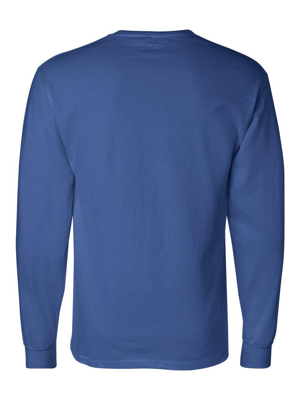 Champion-Long-Sleeve-T-Shirt-CC8C thumbnail 13