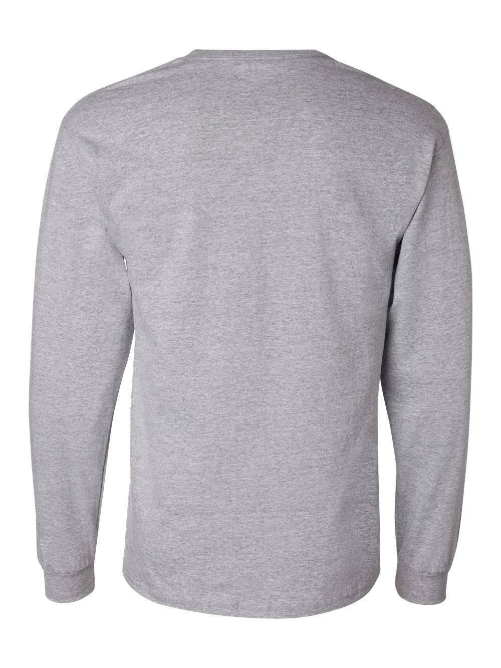 Champion-Long-Sleeve-T-Shirt-CC8C thumbnail 7