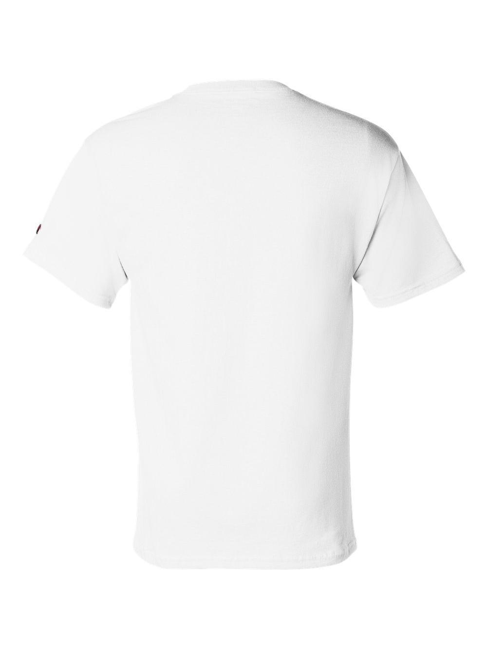 Champion-Short-Sleeve-T-Shirt-T425 thumbnail 31