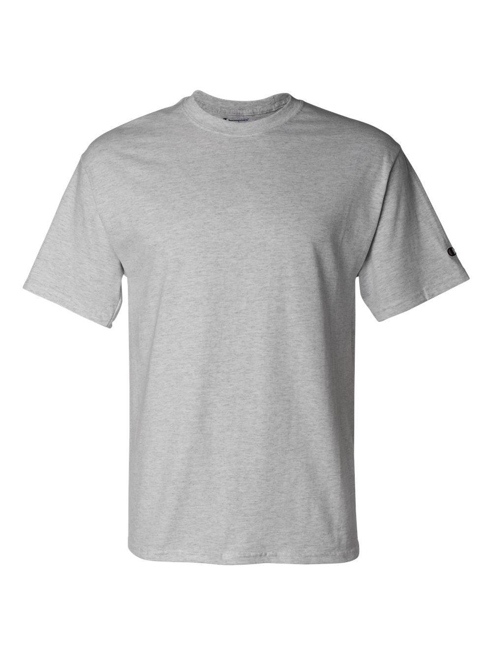 Champion-Short-Sleeve-T-Shirt-T425 thumbnail 18