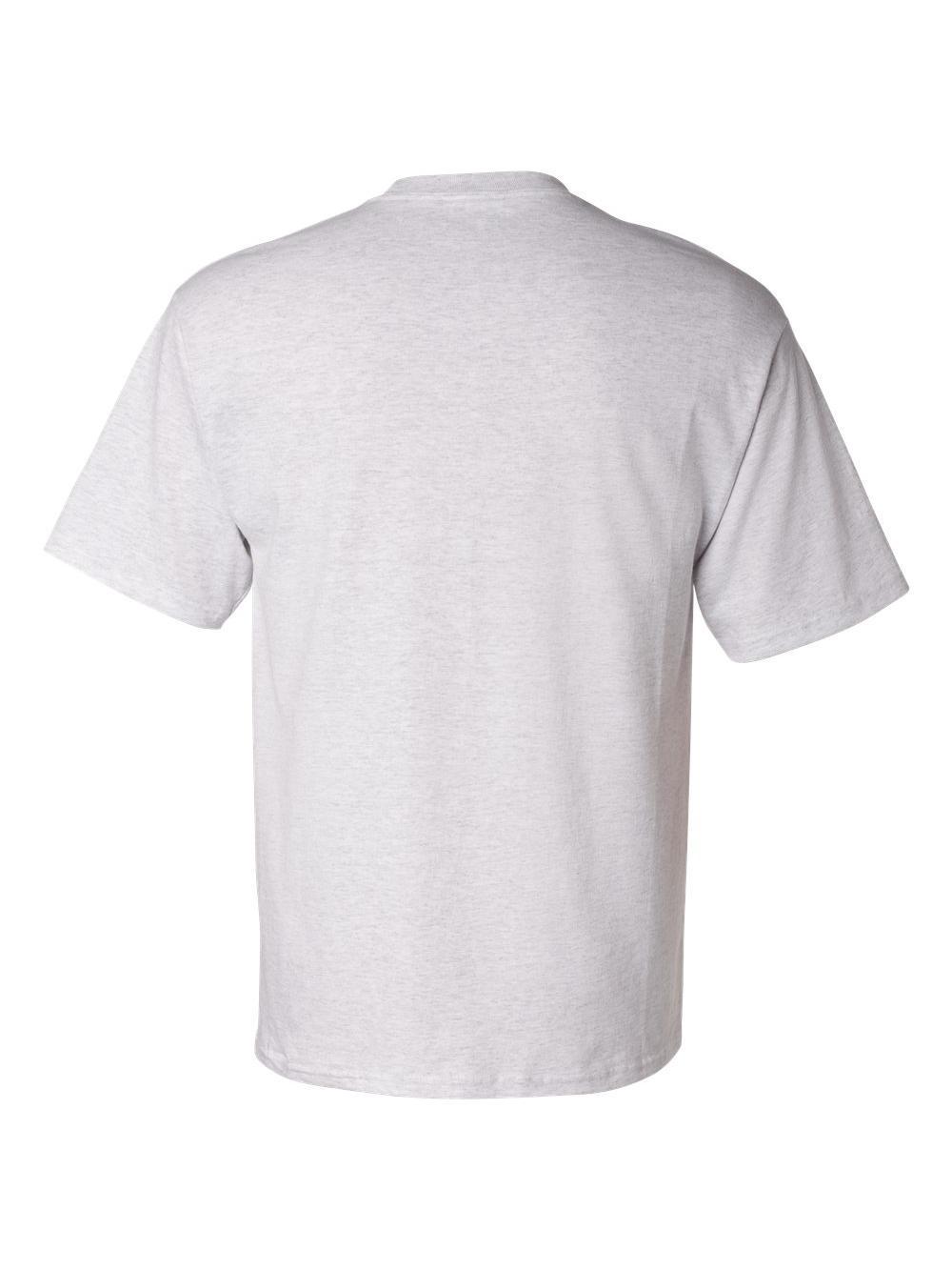 Champion-Short-Sleeve-T-Shirt-T425 thumbnail 4