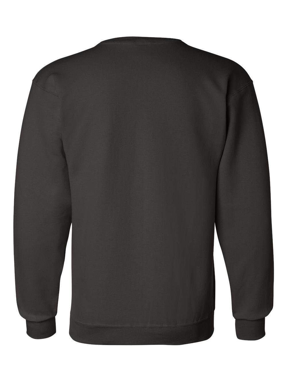Champion-Double-Dry-Eco-Crewneck-Sweatshirt-S600 thumbnail 4