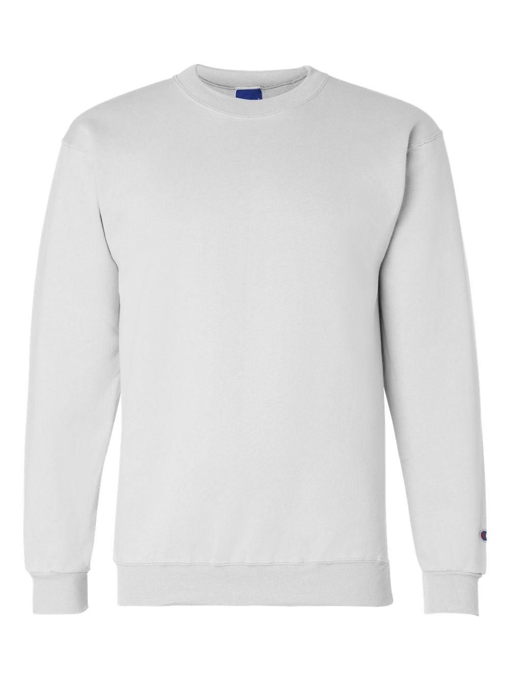 Champion-Double-Dry-Eco-Crewneck-Sweatshirt-S600 thumbnail 36