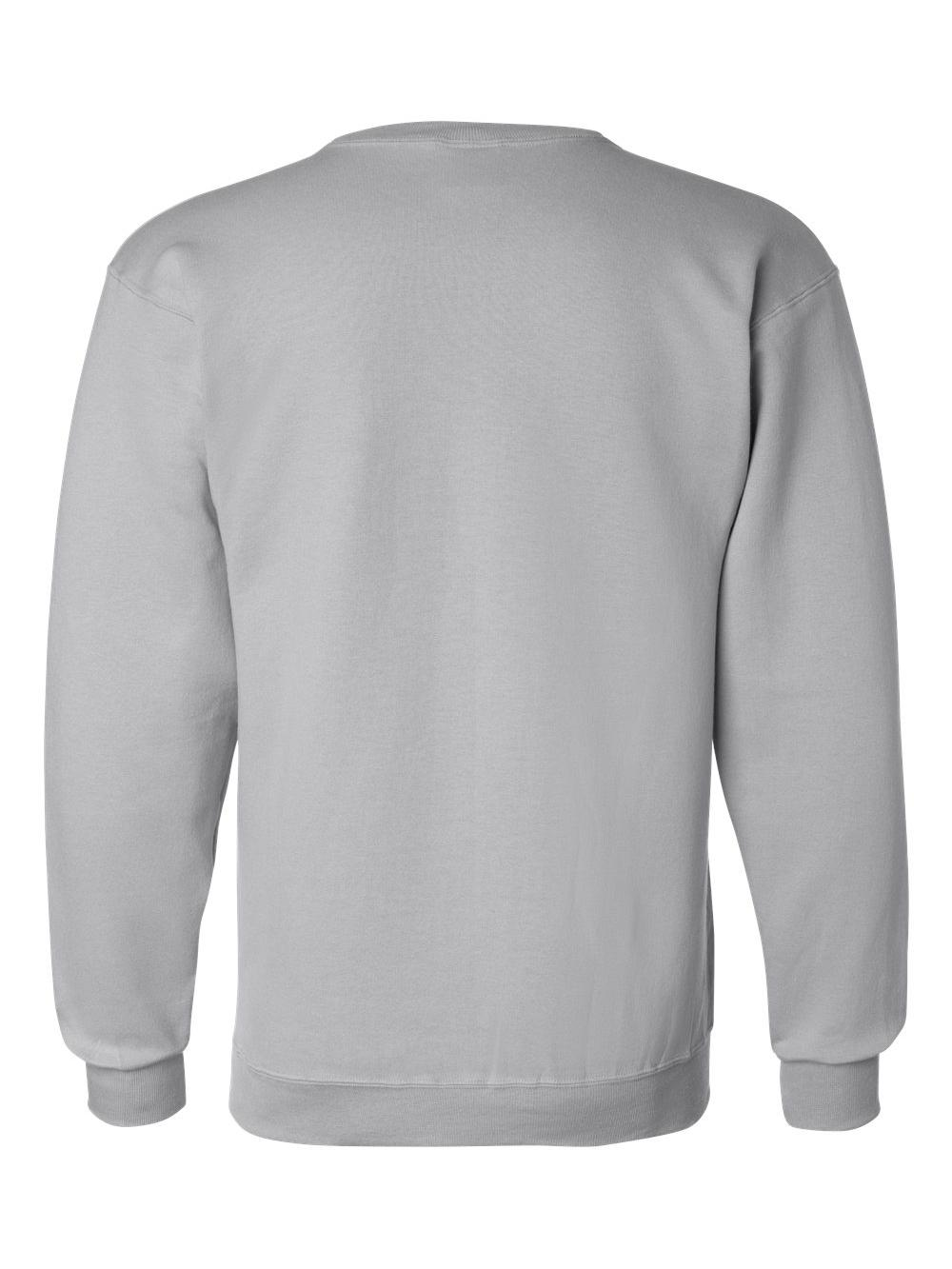 Champion-Double-Dry-Eco-Crewneck-Sweatshirt-S600 thumbnail 10