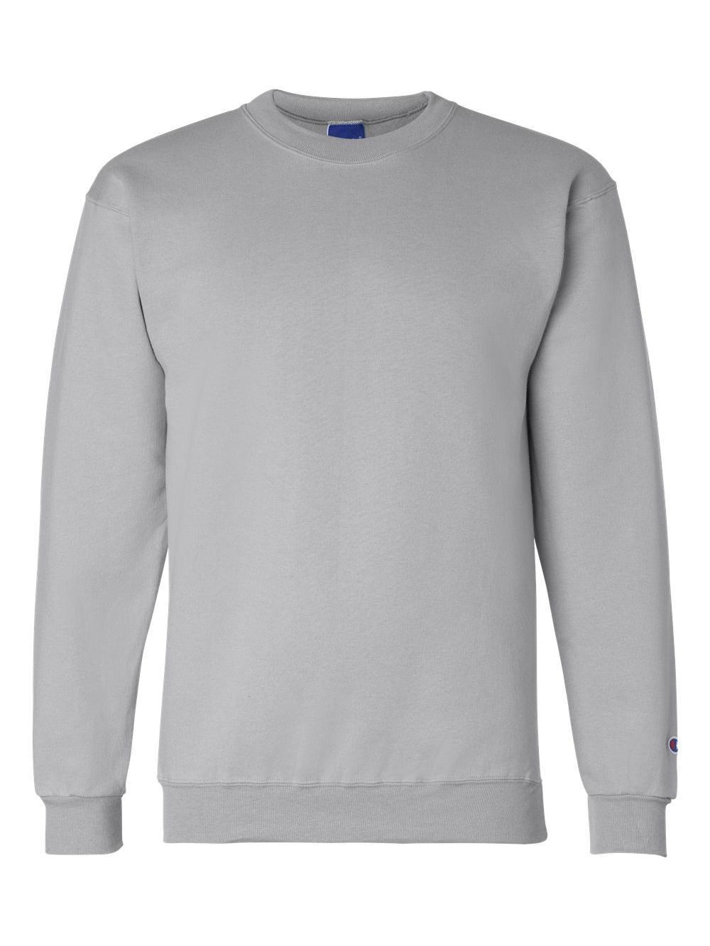 Champion-Double-Dry-Eco-Crewneck-Sweatshirt-S600 thumbnail 9