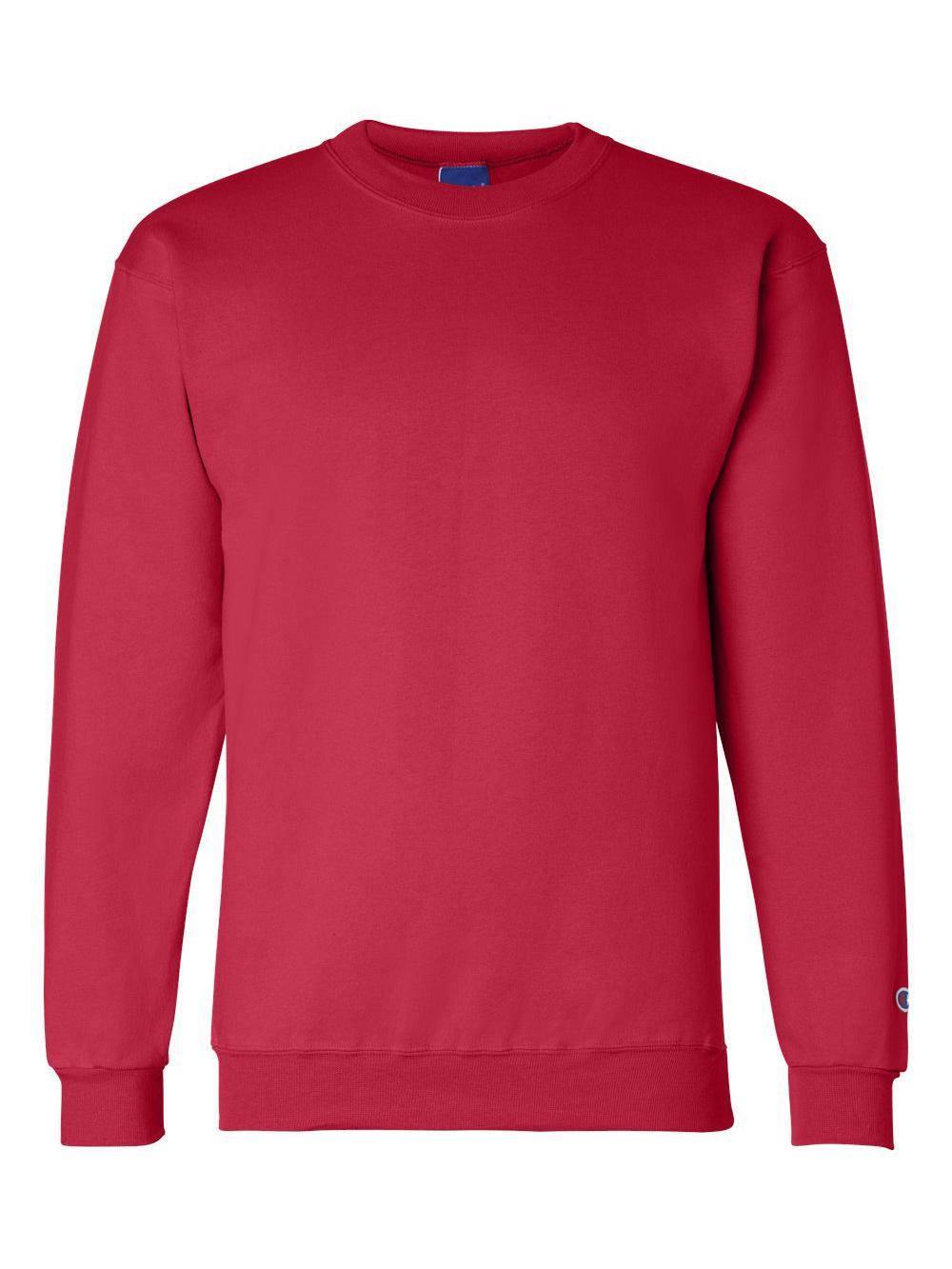 Champion-Double-Dry-Eco-Crewneck-Sweatshirt-S600 thumbnail 27
