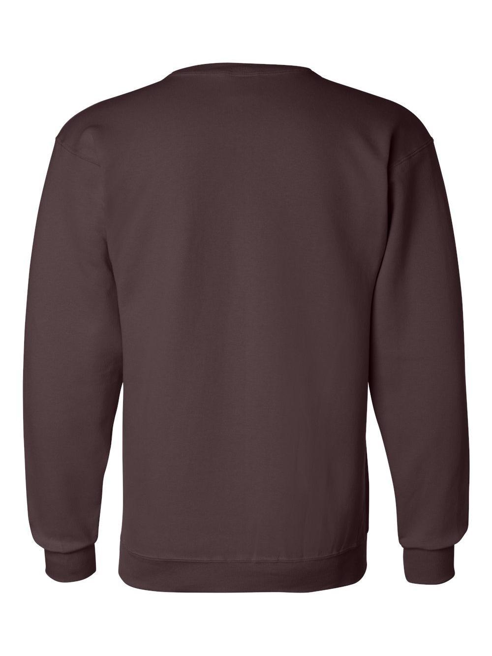 Champion-Double-Dry-Eco-Crewneck-Sweatshirt-S600 thumbnail 13