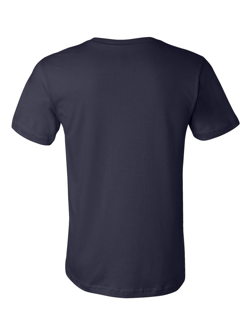 Bella-Canvas-Unisex-Short-Sleeve-Jersey-Tee-3001 thumbnail 88