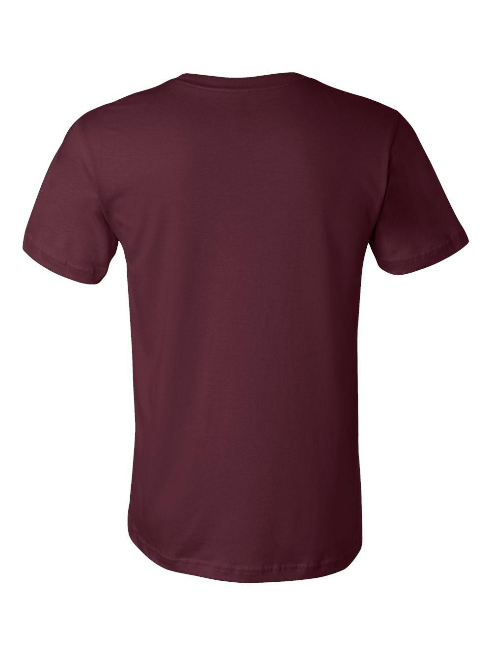 Bella-Canvas-Unisex-Short-Sleeve-Jersey-Tee-3001 thumbnail 73
