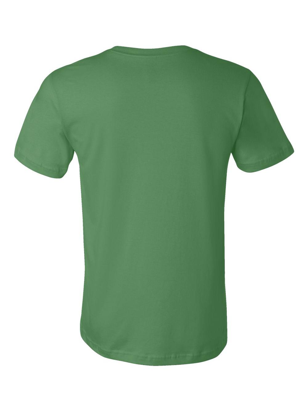 Bella-Canvas-Unisex-Short-Sleeve-Jersey-Tee-3001 thumbnail 61