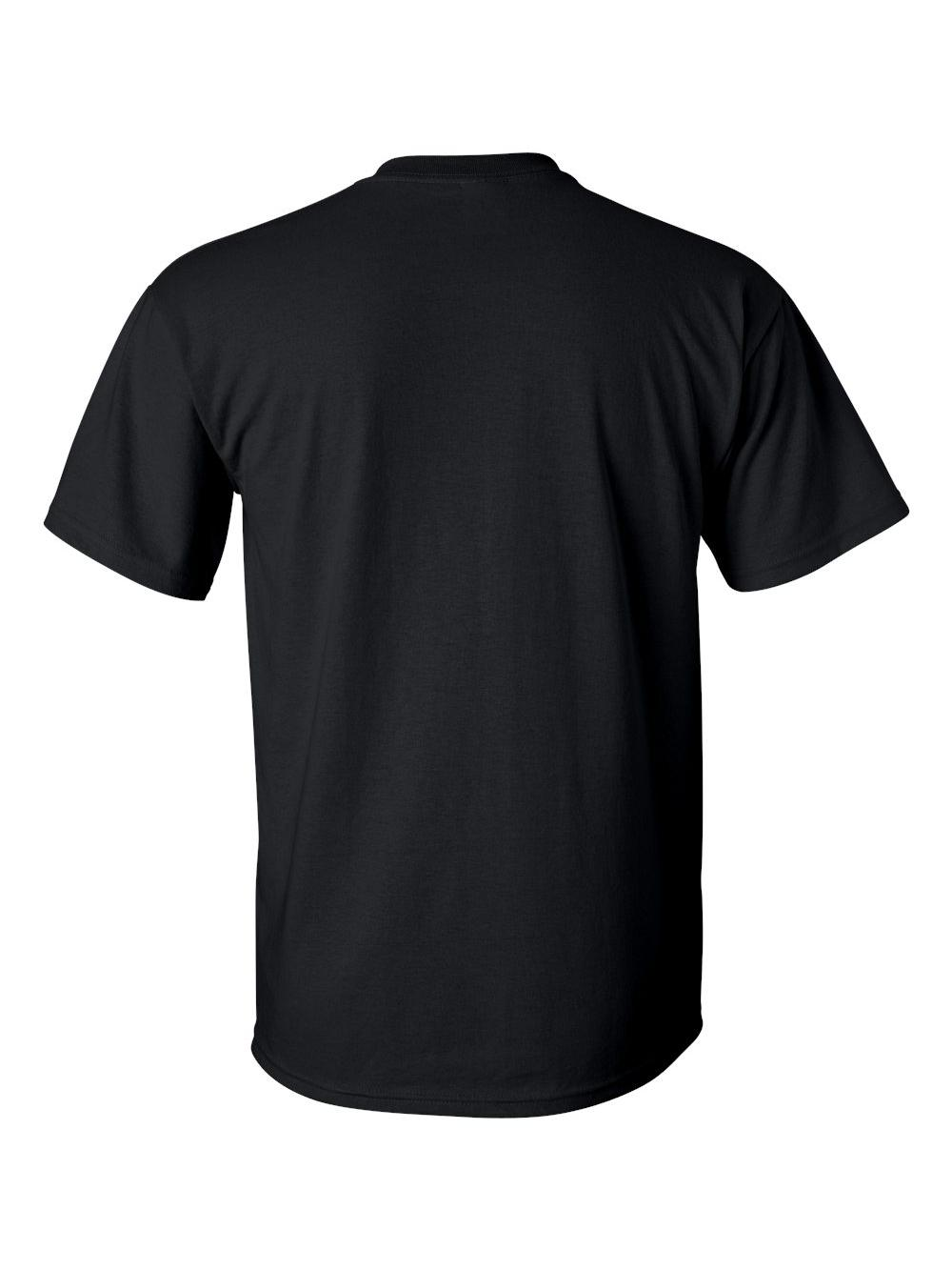 Gildan-Ultra-Cotton-T-Shirt-Tall-Sizes-2000T thumbnail 4