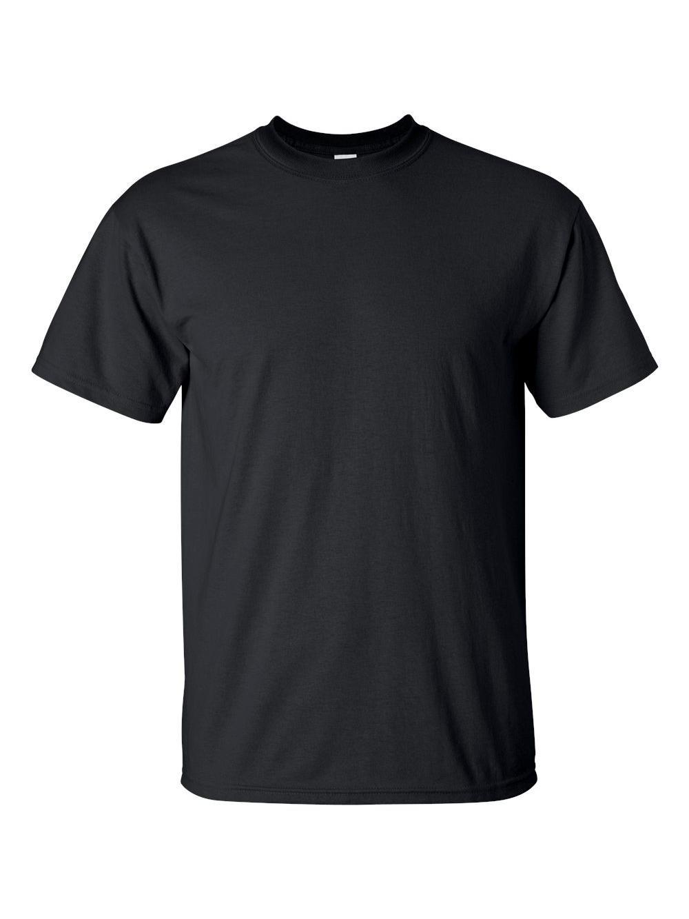 Gildan-Ultra-Cotton-T-Shirt-Tall-Sizes-2000T thumbnail 3