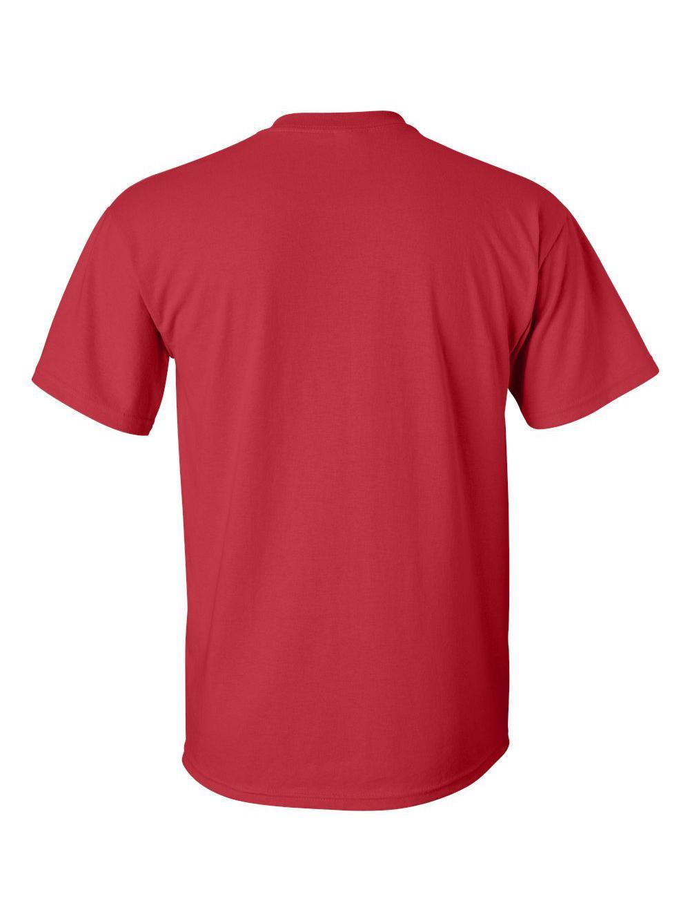 Gildan-Ultra-Cotton-T-Shirt-Tall-Sizes-2000T thumbnail 13