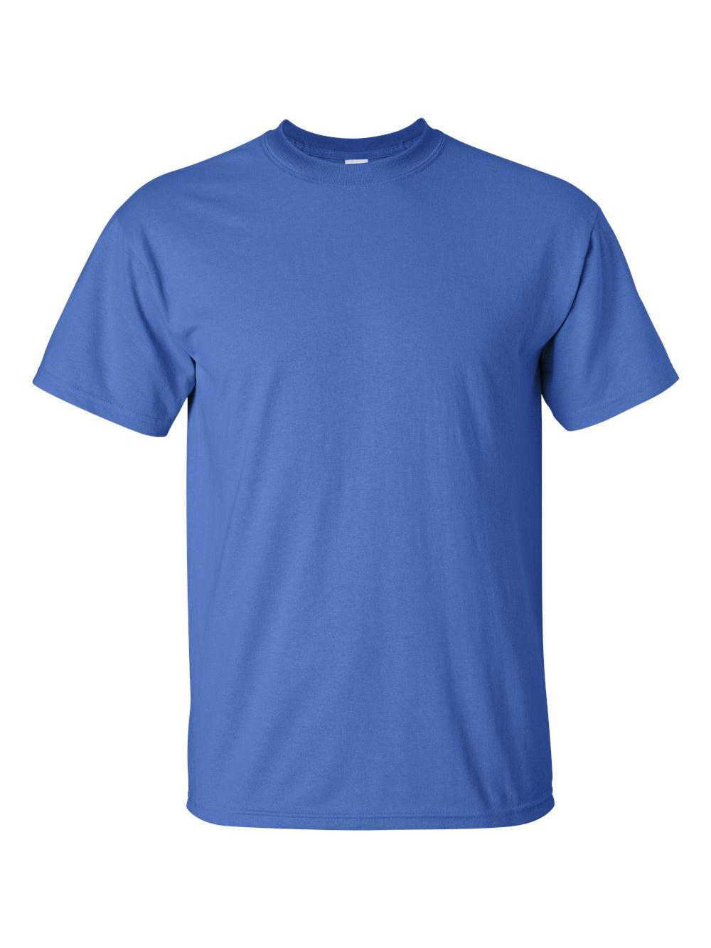 Gildan-Ultra-Cotton-T-Shirt-Tall-Sizes-2000T thumbnail 15
