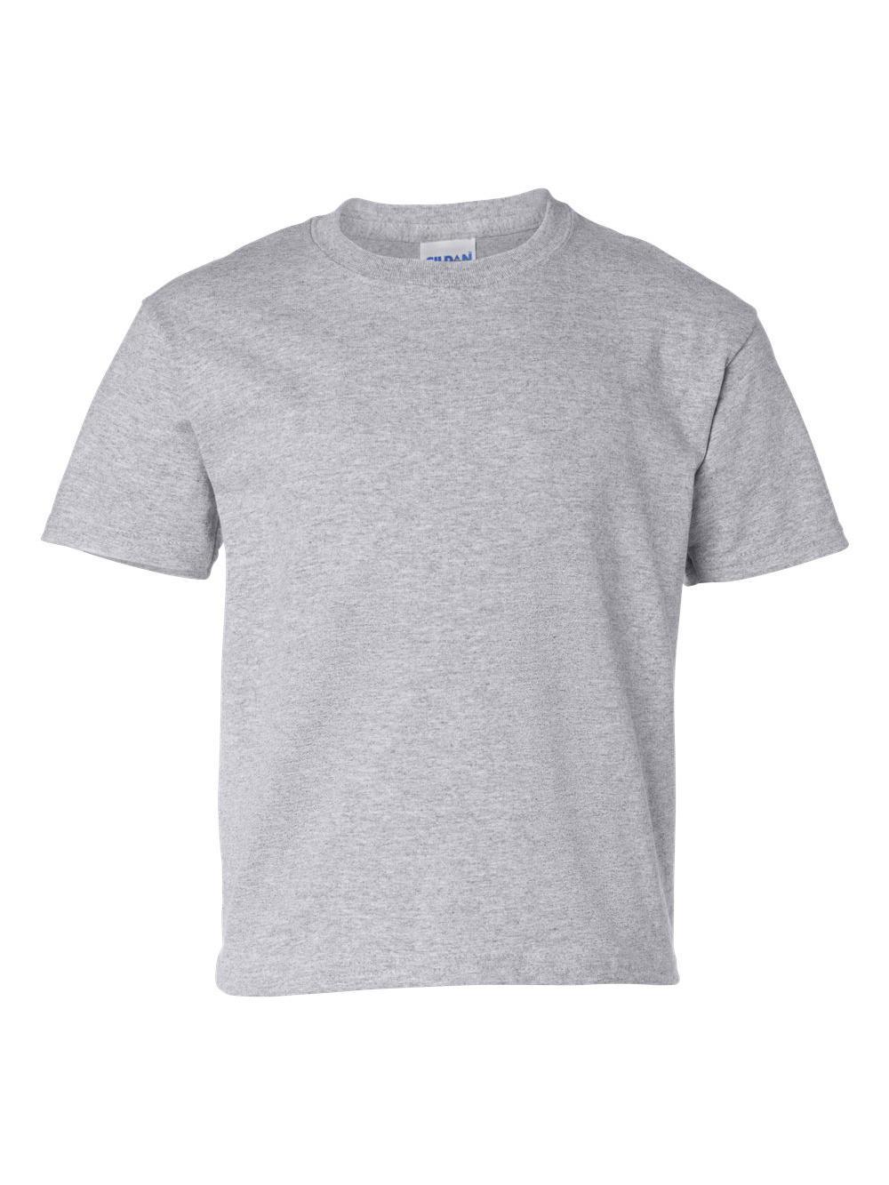 Gildan-Ultra-Cotton-T-Shirt-Tall-Sizes-2000T thumbnail 21