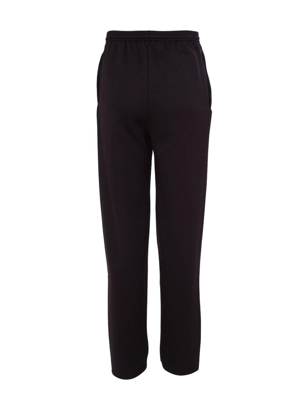 Rather valuable black open bottom mens sweat pants accept. The