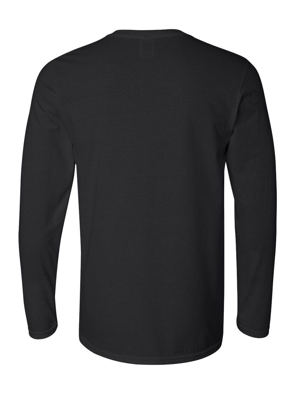 Gildan-Softstyle-Long-Sleeve-T-Shirt-64400 thumbnail 4