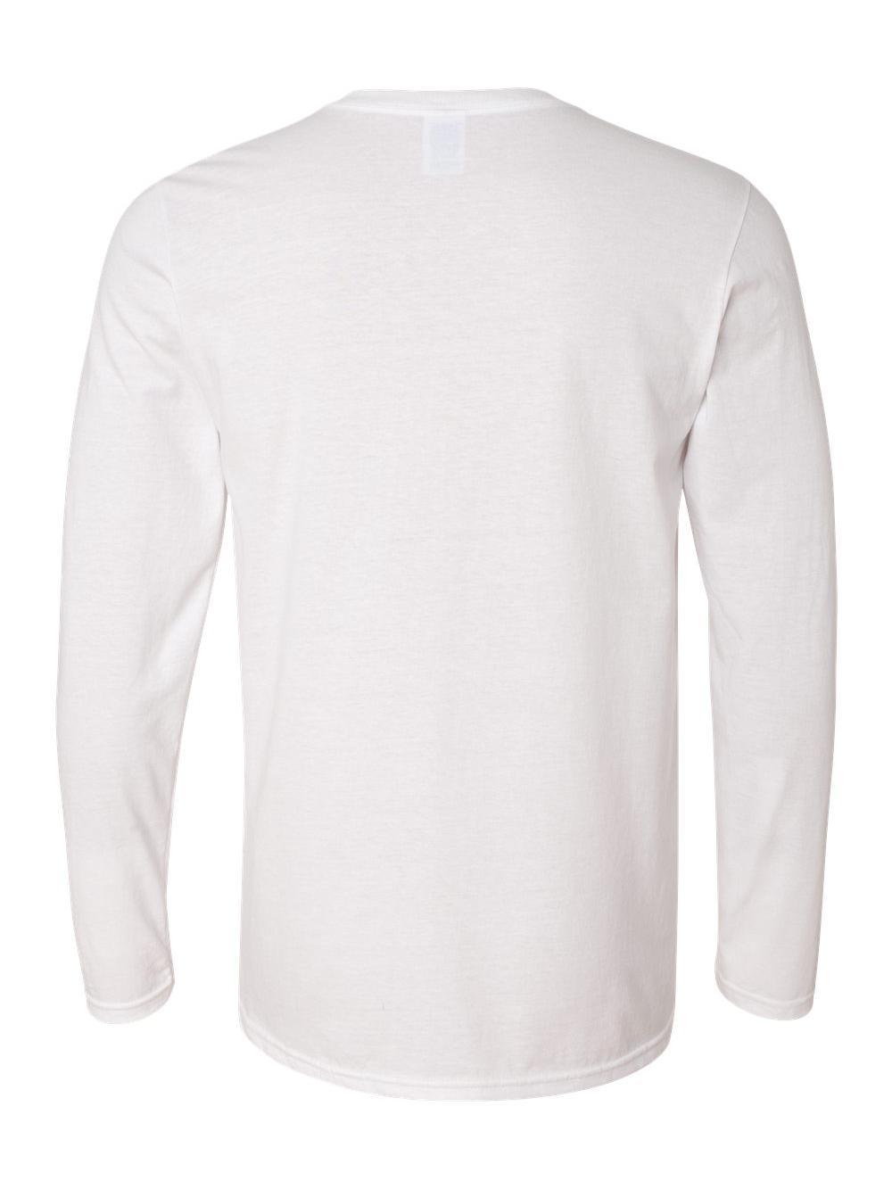 Gildan-Softstyle-Long-Sleeve-T-Shirt-64400 thumbnail 22