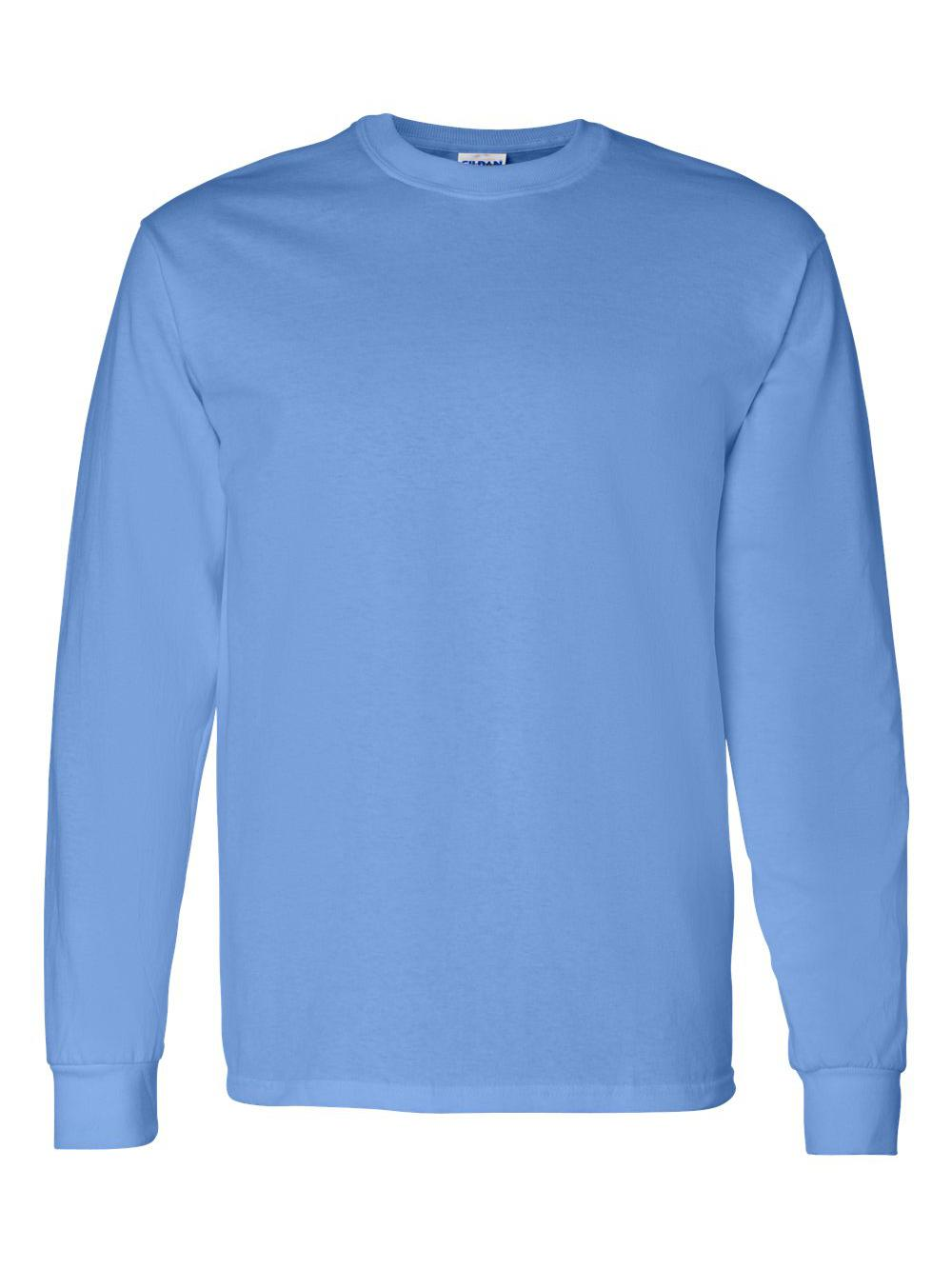 Gildan-Heavy-Cotton-Long-Sleeve-T-Shirt-5400 thumbnail 12