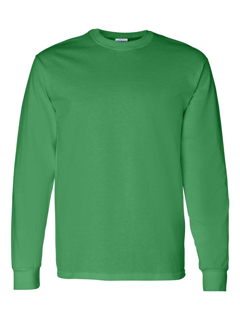 Gildan-Heavy-Cotton-Long-Sleeve-T-Shirt-5400 thumbnail 27