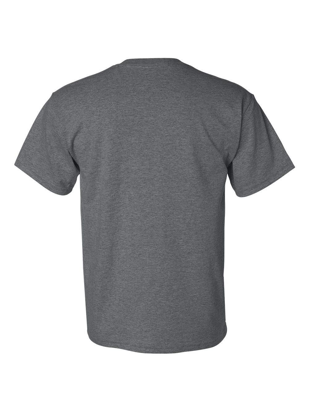 Gildan-DryBlend-50-50-T-Shirt-8000 thumbnail 19