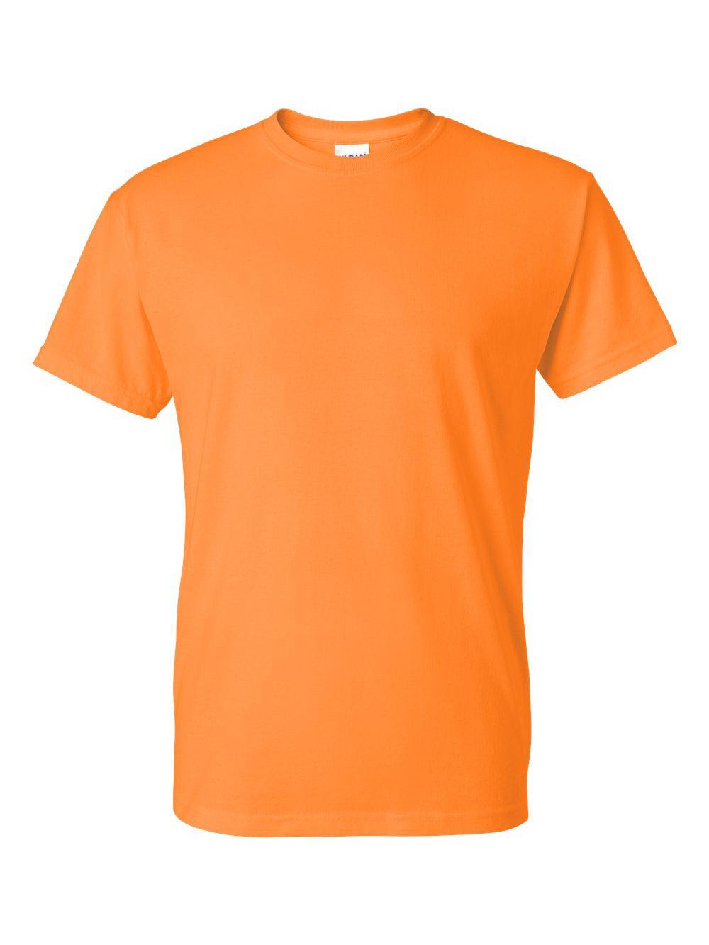 Gildan-DryBlend-50-50-T-Shirt-8000 thumbnail 117