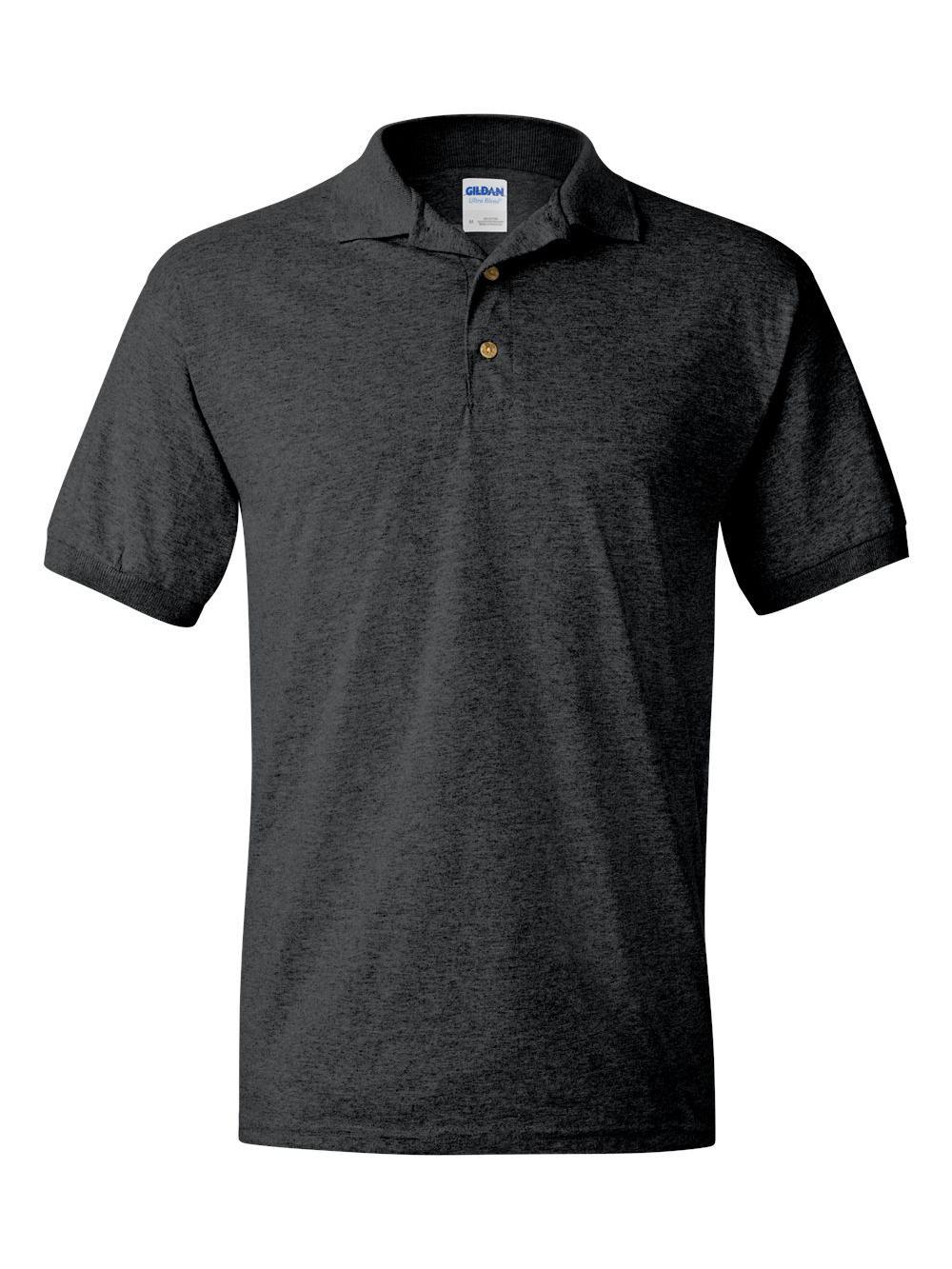 Gildan-DryBlend-Jersey-Sport-Shirt-8800 thumbnail 12