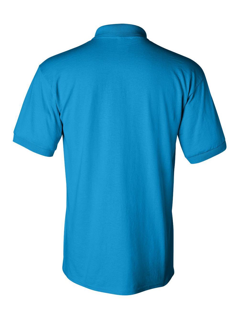 Gildan-DryBlend-Jersey-Sport-Shirt-8800 thumbnail 76