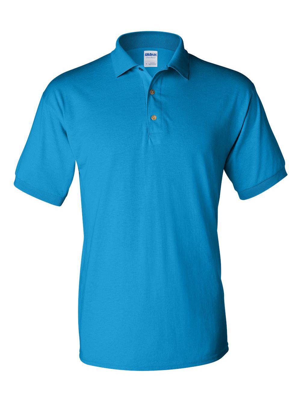 Gildan-DryBlend-Jersey-Sport-Shirt-8800 thumbnail 75