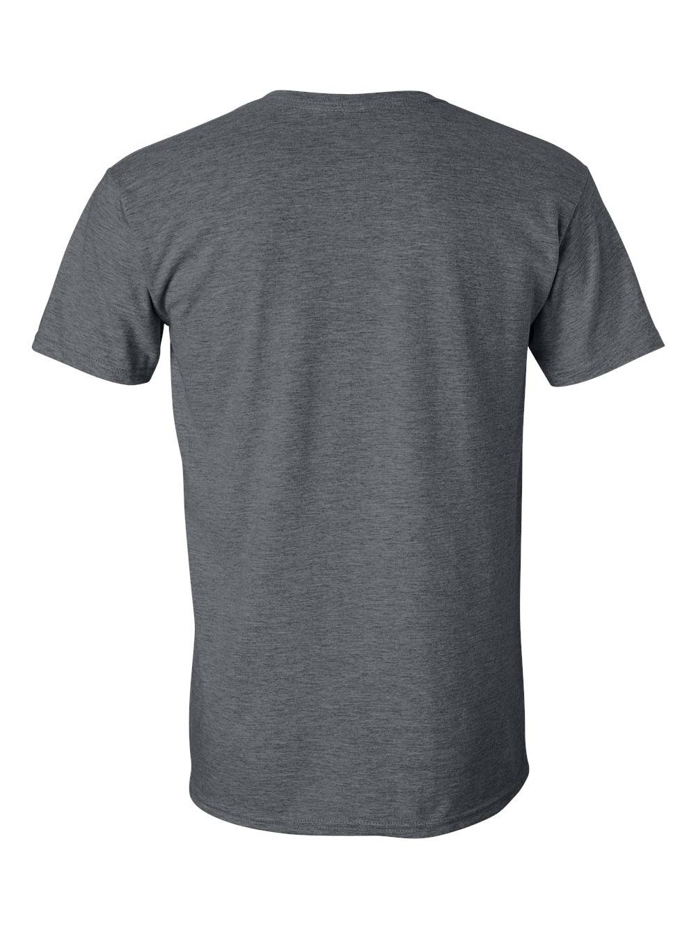 Gildan-Softstyle-T-Shirt-64000 thumbnail 49