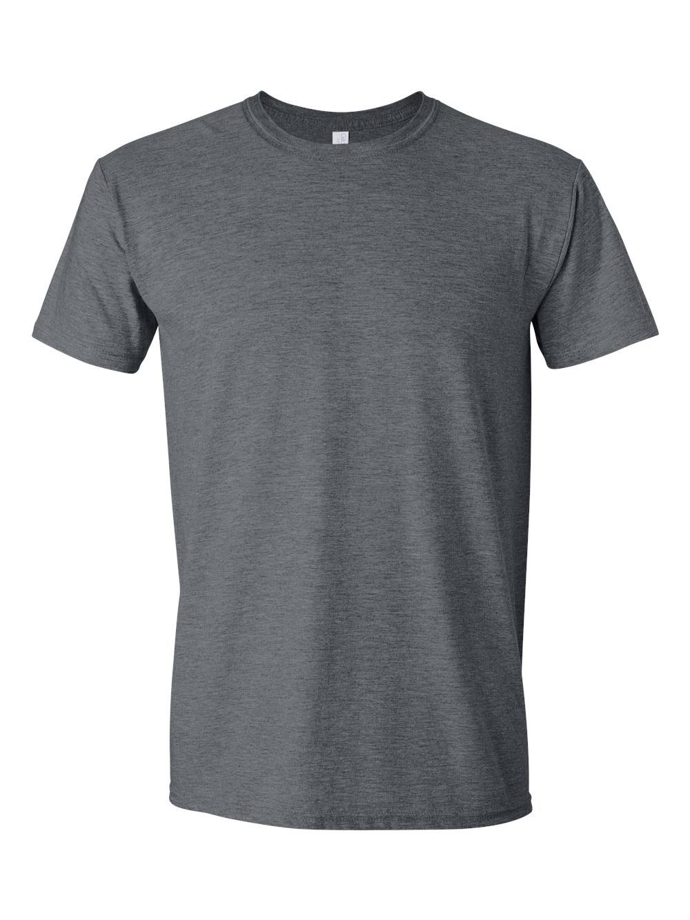 Gildan-Softstyle-T-Shirt-64000 thumbnail 48