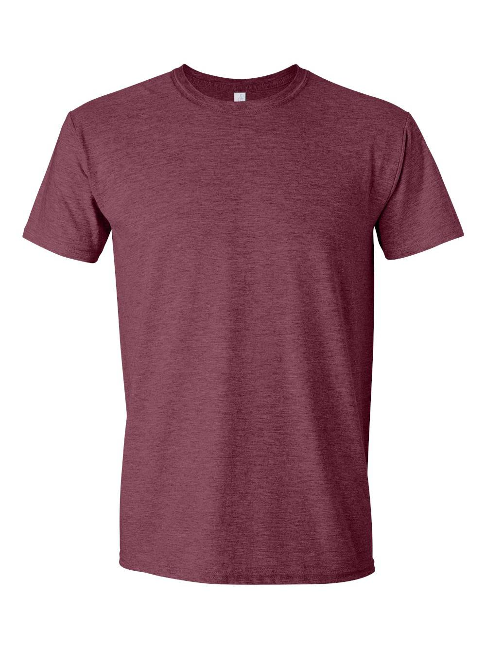 Gildan-Softstyle-T-Shirt-64000 thumbnail 75