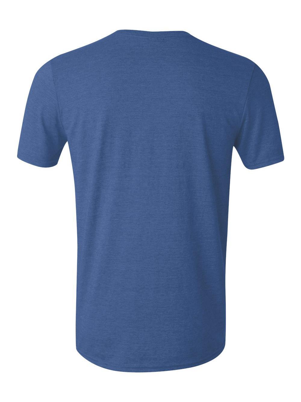 Gildan-Softstyle-T-Shirt-64000 thumbnail 97