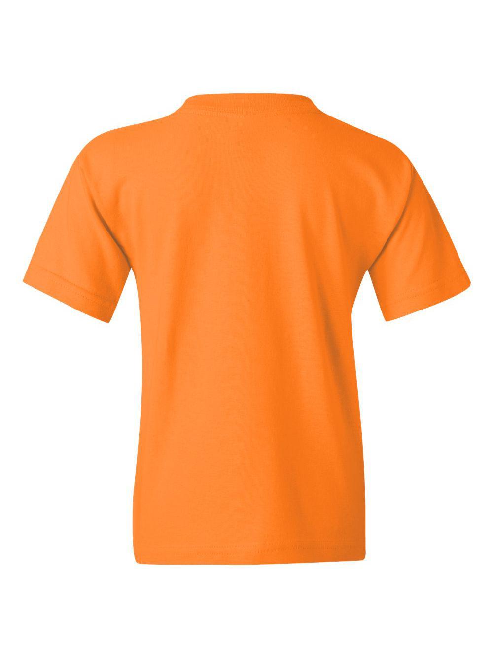 Gildan-Heavy-Cotton-Youth-T-Shirt-5000B thumbnail 136