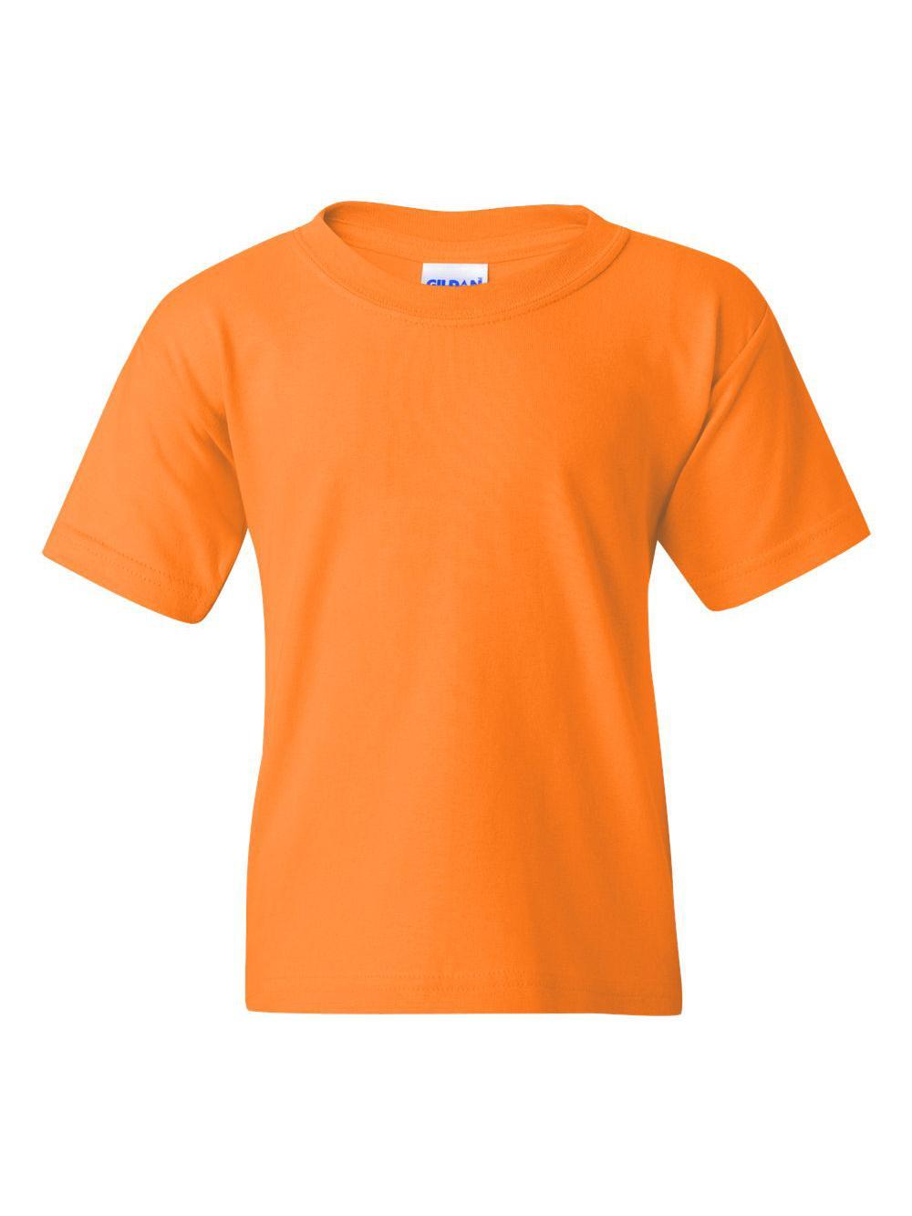 Gildan-Heavy-Cotton-Youth-T-Shirt-5000B thumbnail 135