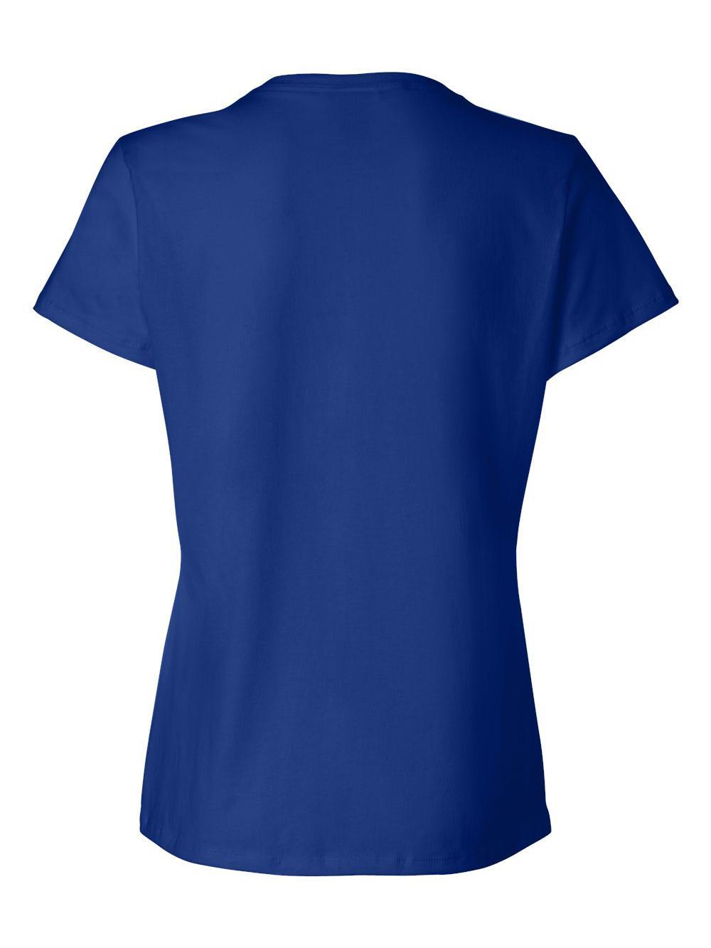 Hanes-Nano-T-Women-039-s-T-Shirt-SL04 thumbnail 22