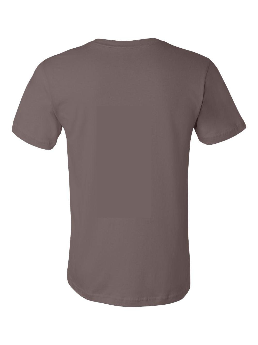 Bella-Canvas-Unisex-Short-Sleeve-Jersey-Tee-3001 thumbnail 103