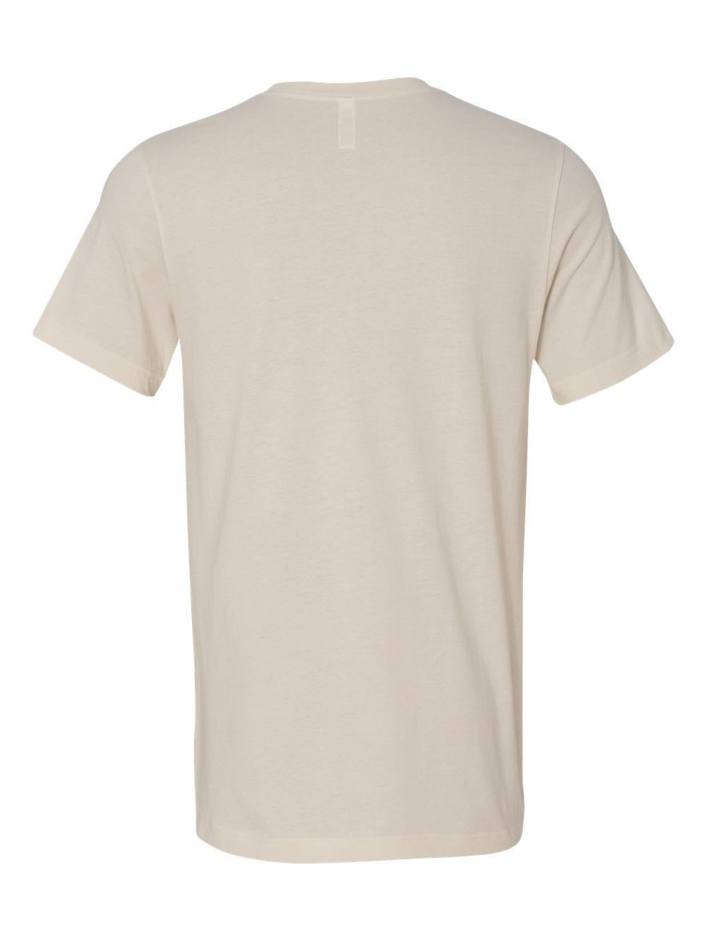 Bella-Canvas-Unisex-Short-Sleeve-Jersey-Tee-3001 thumbnail 118