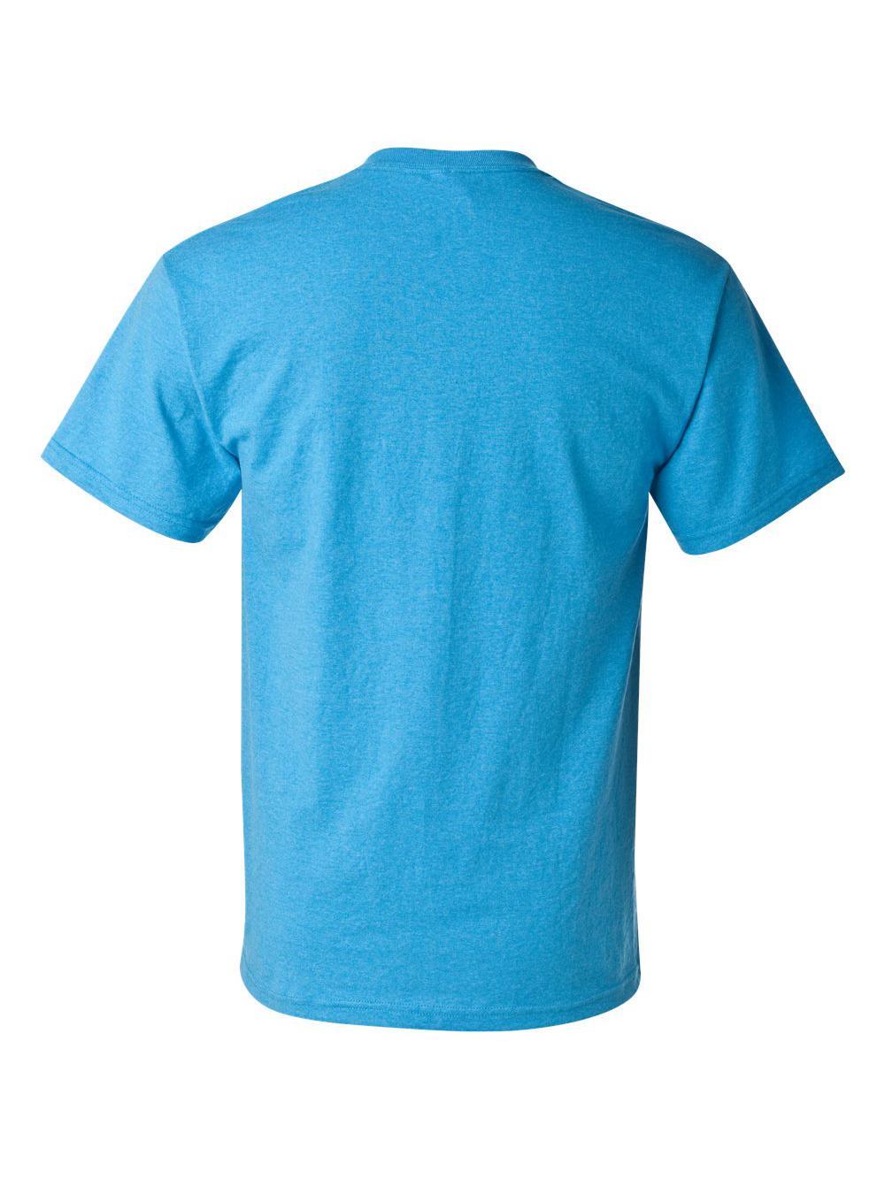 Gildan-Ultra-Cotton-T-Shirt-2000 thumbnail 64