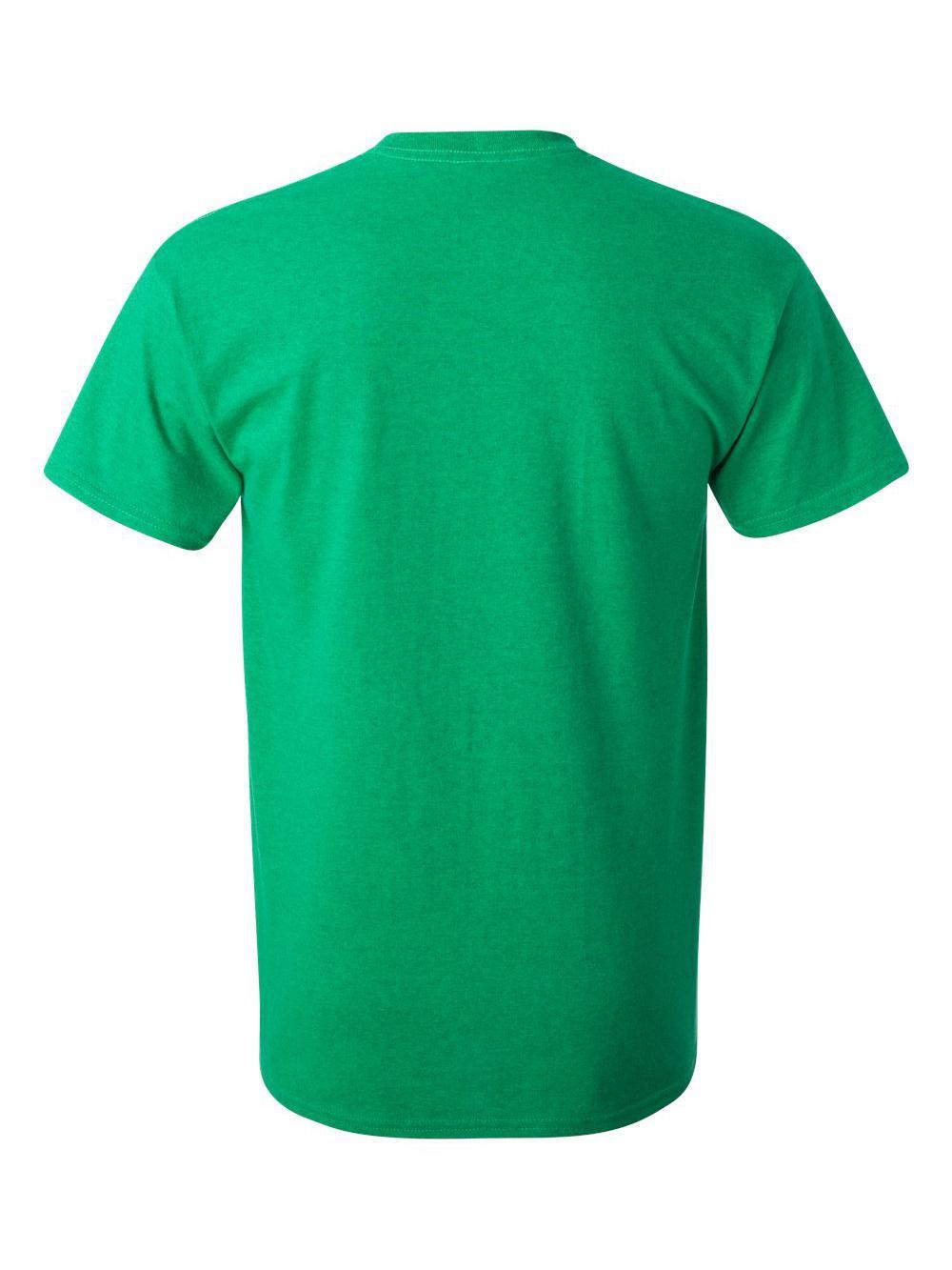 Gildan-Ultra-Cotton-T-Shirt-2000 thumbnail 7