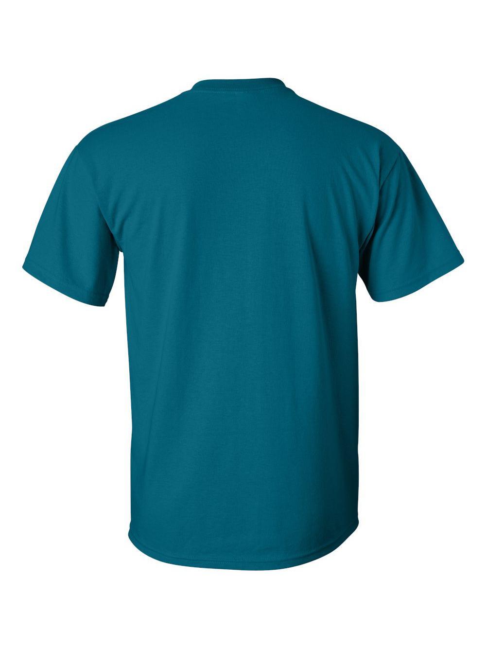 Gildan-Ultra-Cotton-T-Shirt-2000 thumbnail 49