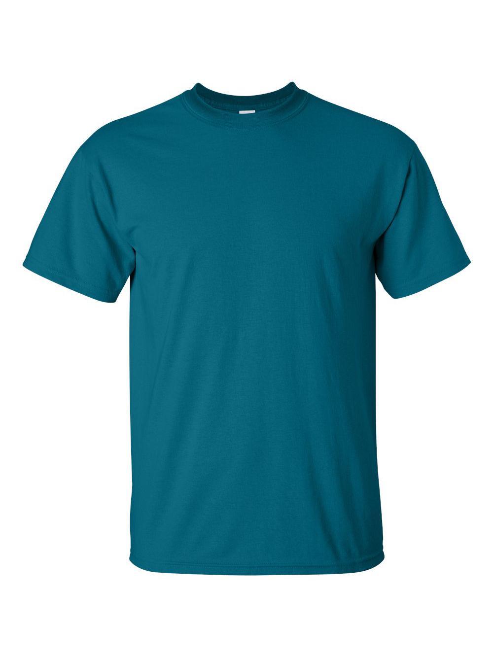 Gildan-Ultra-Cotton-T-Shirt-2000 thumbnail 48