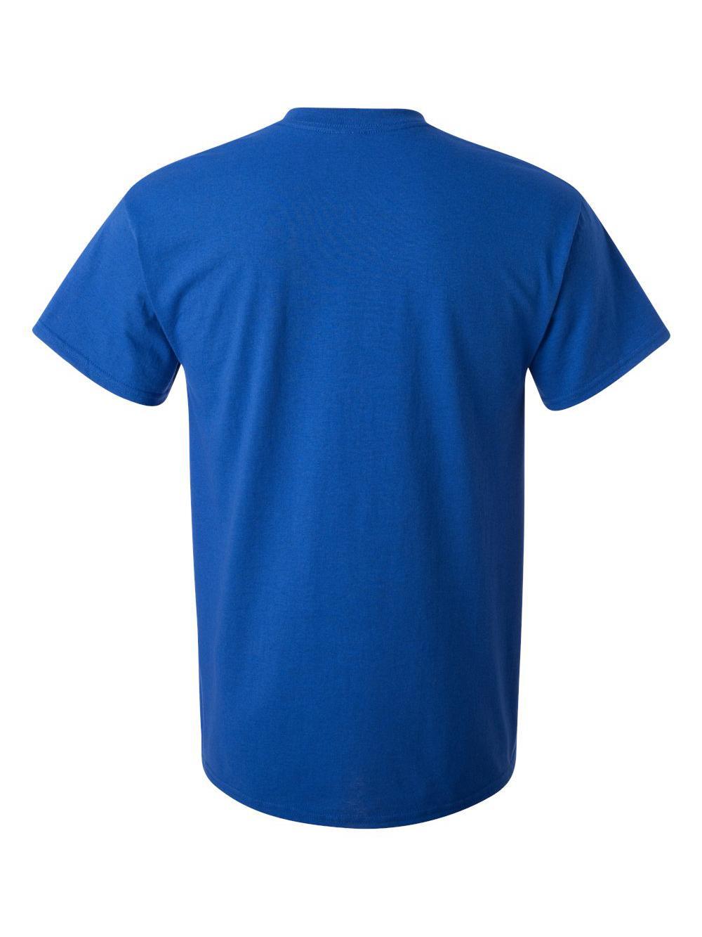 Gildan-Ultra-Cotton-T-Shirt-2000 thumbnail 10