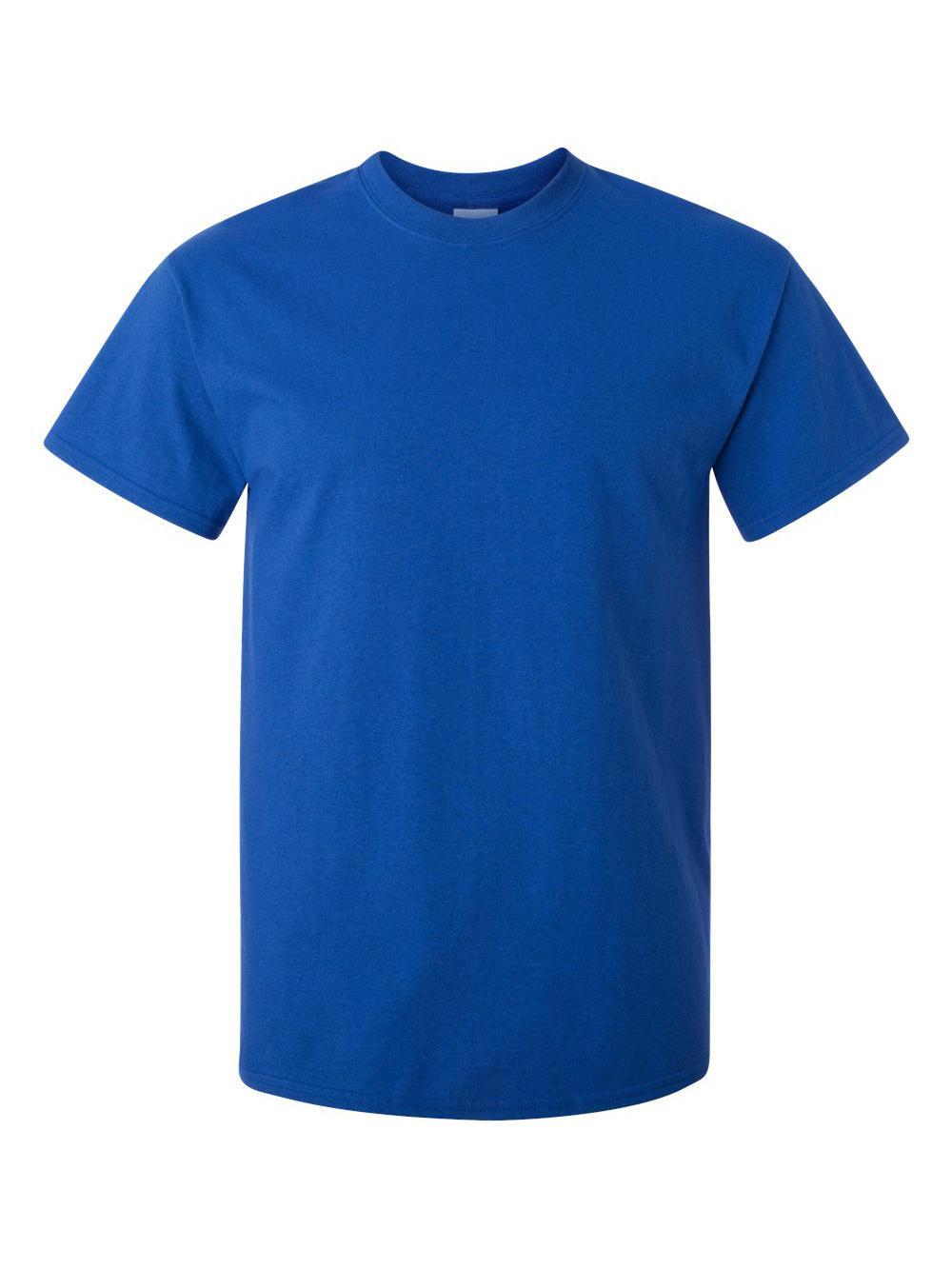 Gildan-Ultra-Cotton-T-Shirt-2000 thumbnail 9