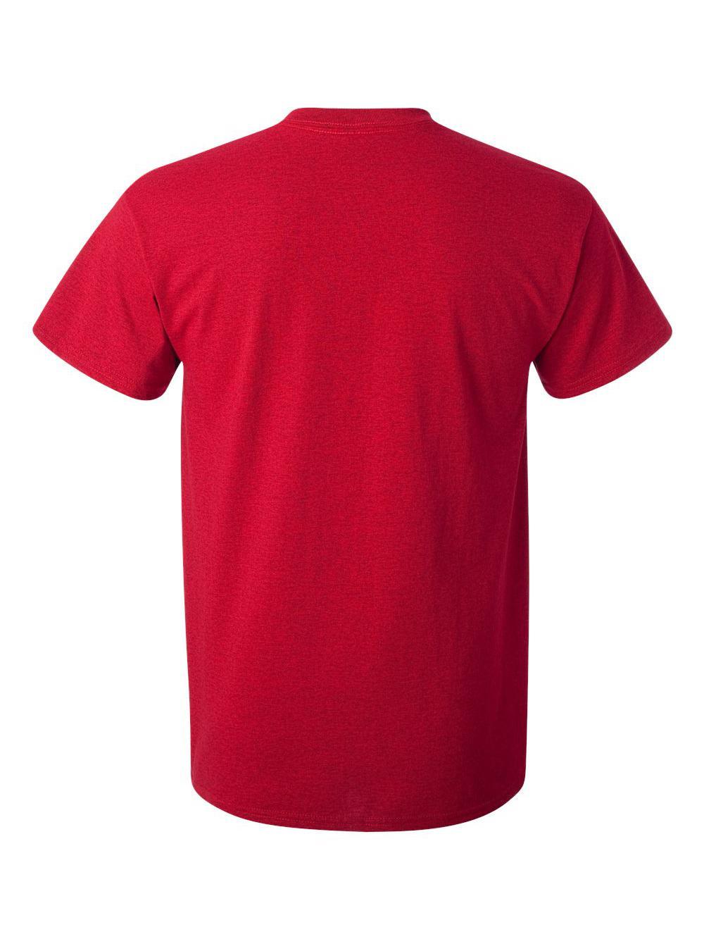 Gildan-Ultra-Cotton-T-Shirt-2000 thumbnail 4