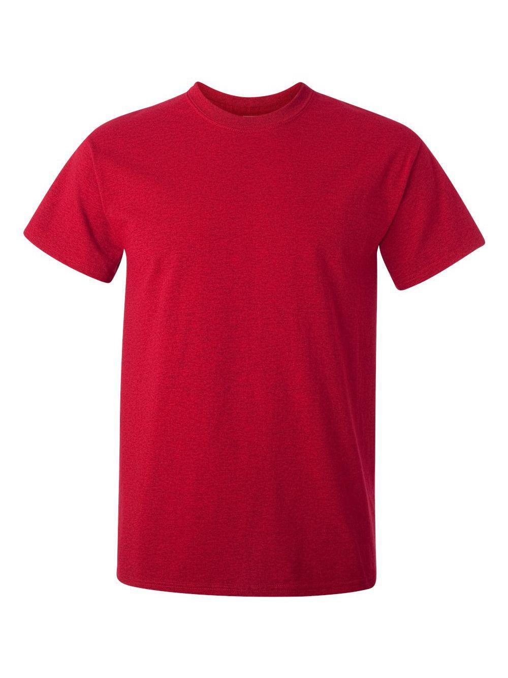 Gildan-Ultra-Cotton-T-Shirt-2000 thumbnail 3