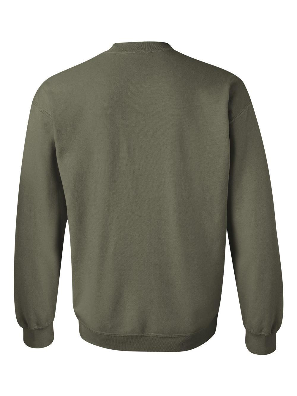 Gildan-Heavy-Blend-Crewneck-Sweatshirt-18000 thumbnail 65