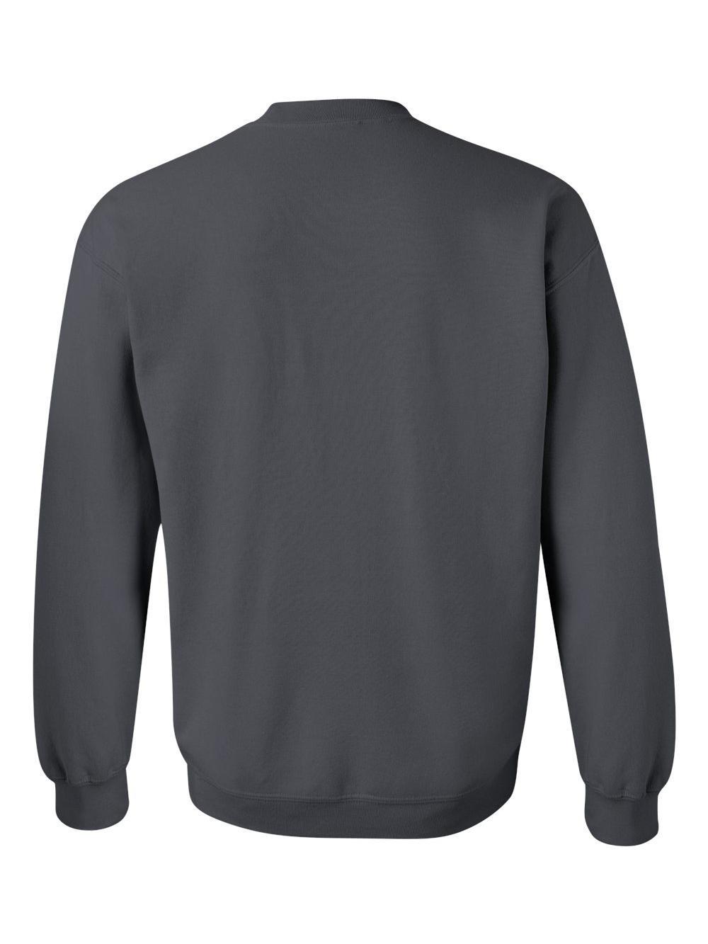 Gildan-Heavy-Blend-Crewneck-Sweatshirt-18000 thumbnail 21