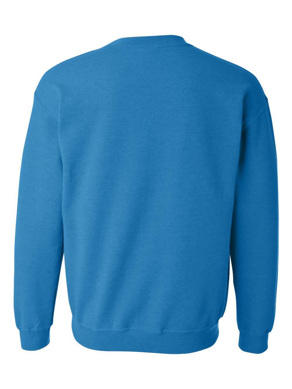 Gildan-Heavy-Blend-Crewneck-Sweatshirt-18000 thumbnail 7